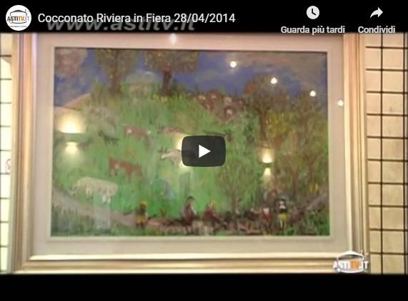 Cocconato Riviera in Fiera 2014