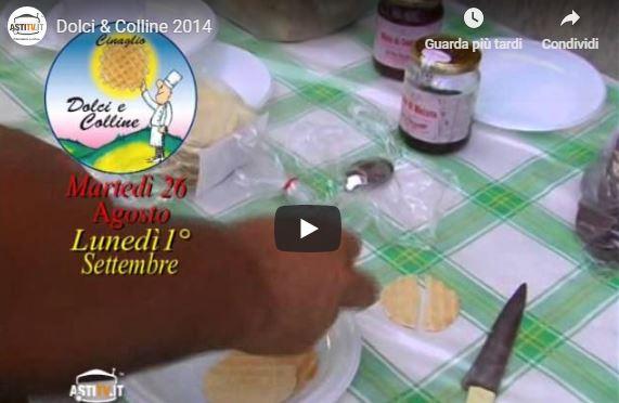 Fiera del Canestrello 2014 - Spot