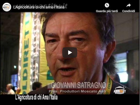 L'Agricoltura di chi ama l'Italia