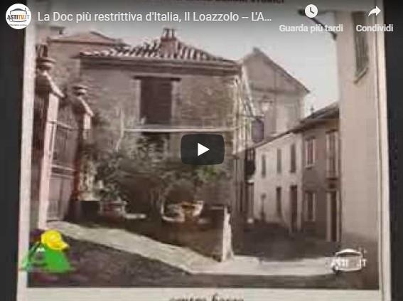 La Doc più restrittiva d'Italia, Il Loazzolo