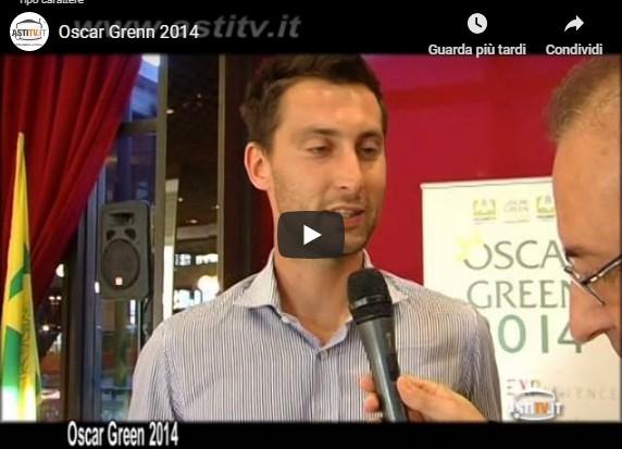 Oscar Grenn 2014